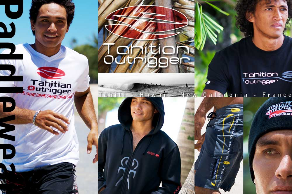 Bienvenue sur la boutique Tahitian Outrigger, Welcome on ower store